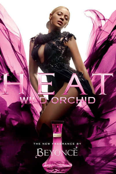 Heat Wild Orchid by Beyonce for women
