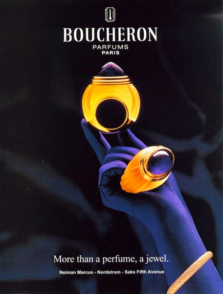 Boucheron eau de Toilette by Boucheron for women