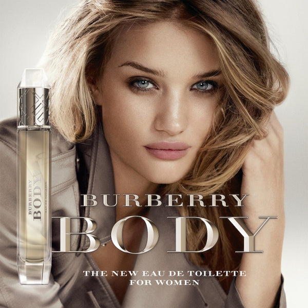 Burberry Body Eau de Toilette by Burberry for women