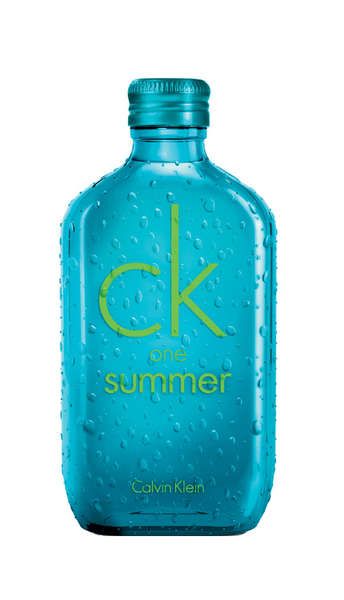 Ck One Summer 2013 by Calvin Klein Unisex
