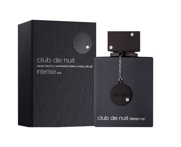 Club de Nuit Intense by Armaf for men