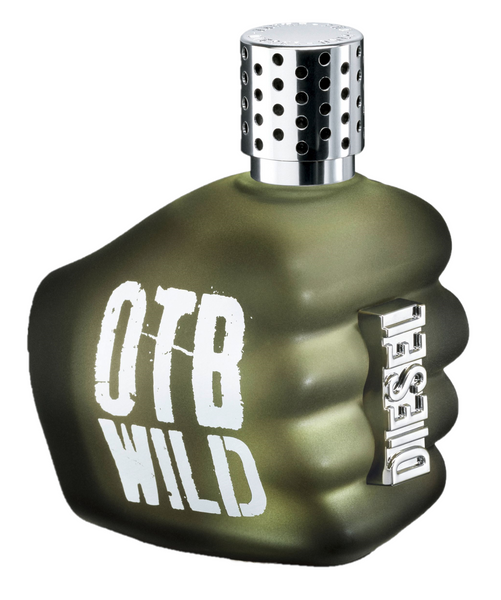 Only The Brave Wild by Diesel for men