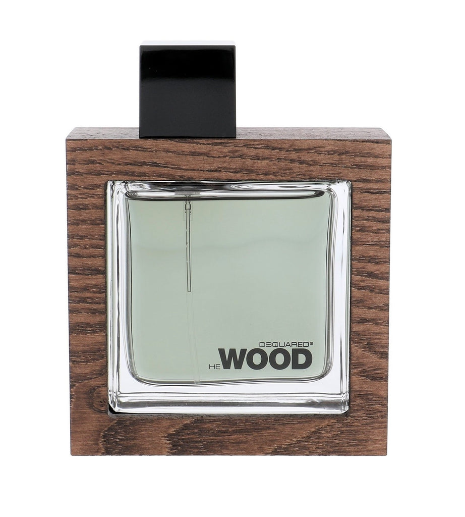 He Wood Rocky Mountain by Dsquared for men