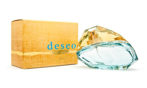 Deseo by Jennifer Lopez for women - Parfumerie Arome de vie