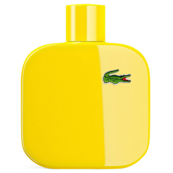 Eau de Lacoste L.12.12 Jaune - Optimistic by Lacoste for men