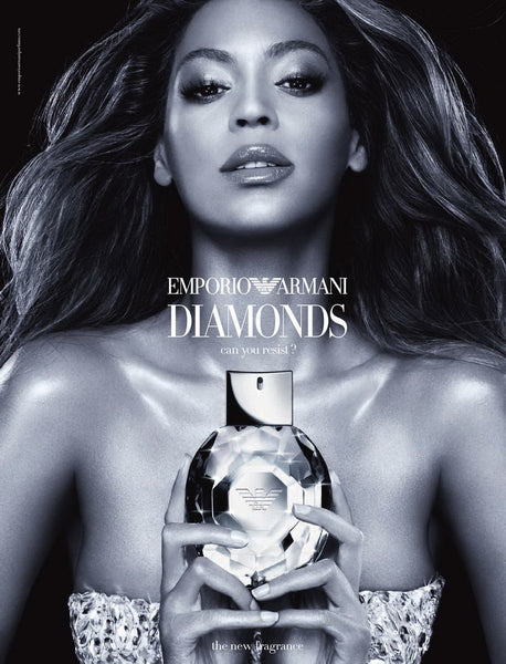 Emporio Armani Diamonds by Giorgio Armani for women