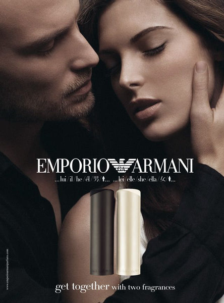 Emporio Armani Lei/elle/she/ella by Giorgio Armani for women