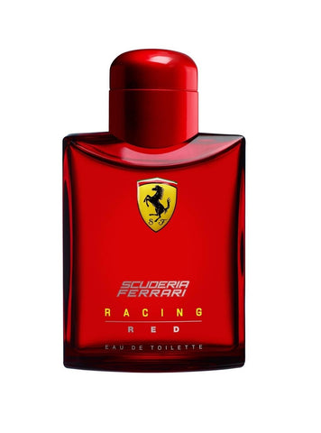 Scuderia Ferrari Racing Red by Ferrari for men