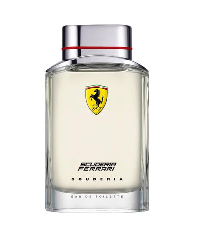Scuderia Ferrari by Ferrari for men