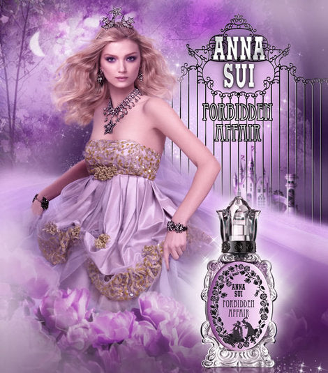 Forbidden Affair by Anna Sui for women