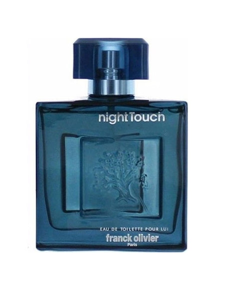 Night Touch by Franck Olivier for men
