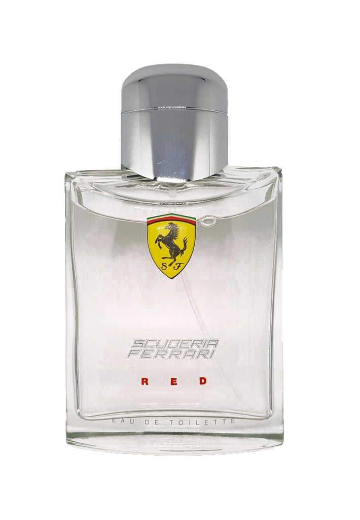 Scuderia Ferrari Red by Ferrari for men