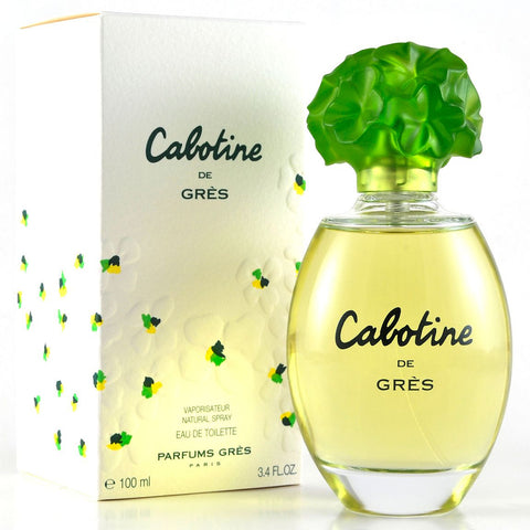 Cabotine by Gres for women - Parfumerie Arome de vie