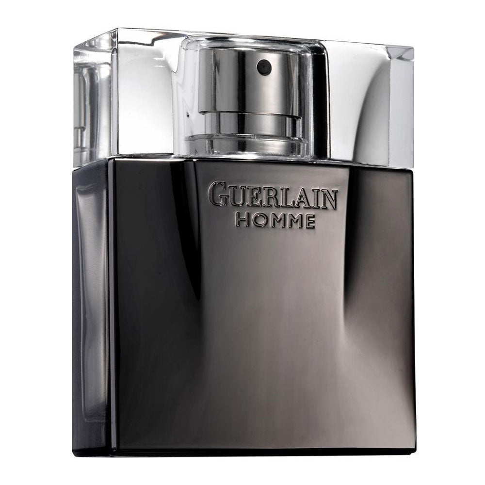 Homme Intense Eau de Parfum by Guerlain for men