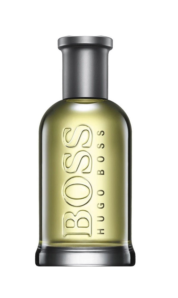 Boss Bottled by Hugo Boss for men