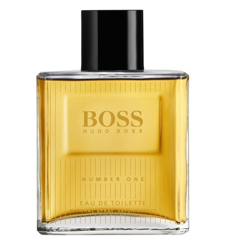 Number One by Hugo Boss for men