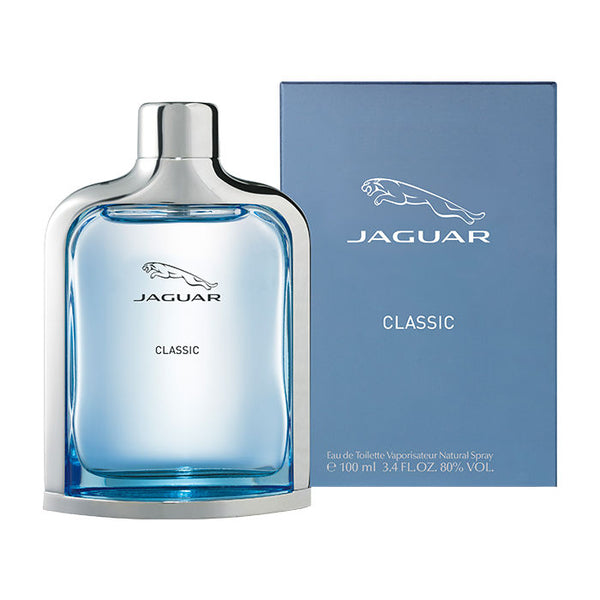 Jaguar Classic by Jaguar for men