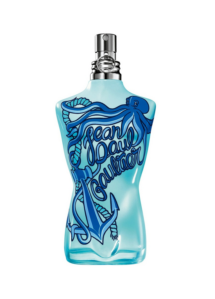 Le Male Summer (2014) Cologne Tonique by Jean Paul Gaultier for men