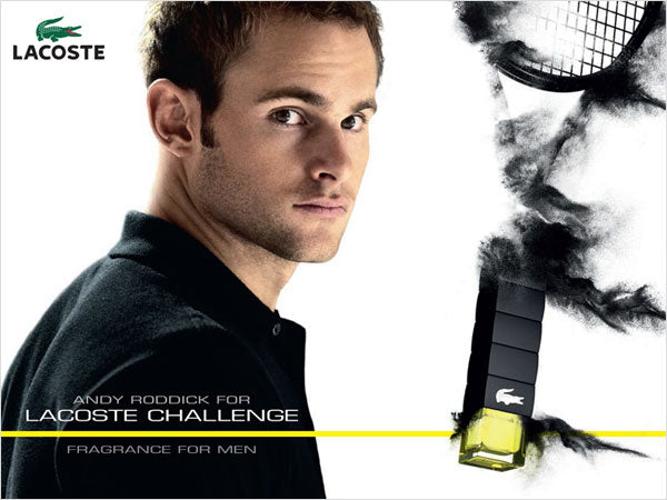 Challenge by Lacoste for men