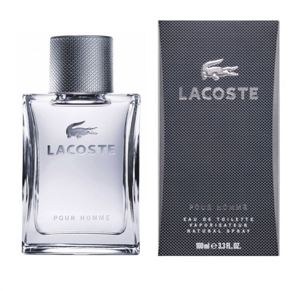 Lacoste Pour Homme by Lacoste for men