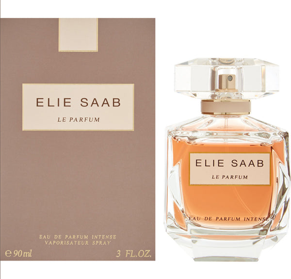 Le Parfum Intense by Elie Saab for women
