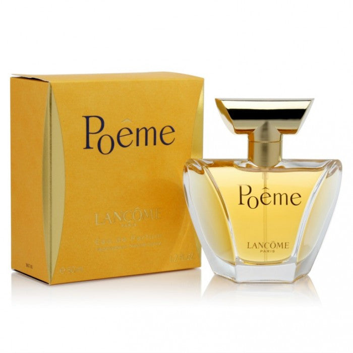Poeme by Lancome for women - Parfumerie Arome de vie