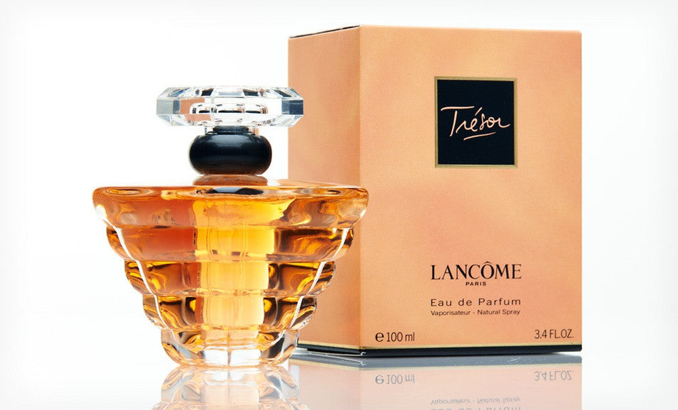 Tresor by Lancome for women - Parfumerie Arome de vie