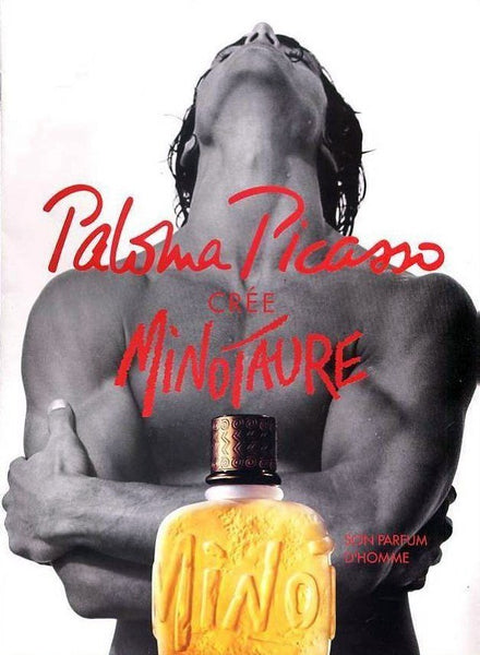 Minotaure by Paloma Picasso for men