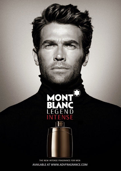 Legend Intense by Mont Blanc for men