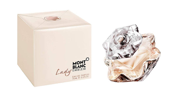 Lady Emblem by Mont Blanc for women