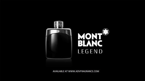 Legend by Mont Blanc for men