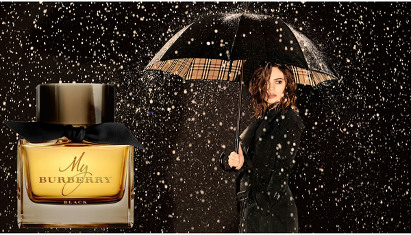 My Burberry Black by Burberry for women