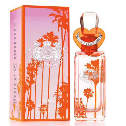 Juicy Couture Malibu by Juicy Couture for women - Parfumerie Arome de vie
