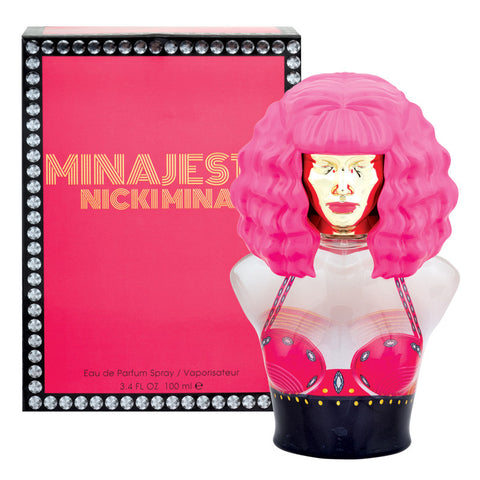 Minajesty by Nicki Minaj for women - Parfumerie Arome de vie