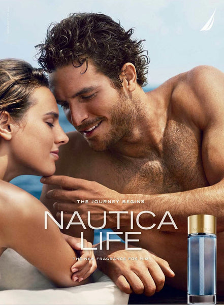 Nautica Life for men
