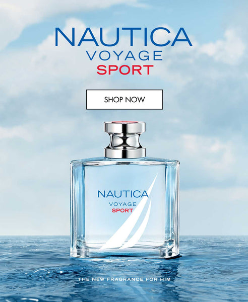 Nautica Voyage Sport for men