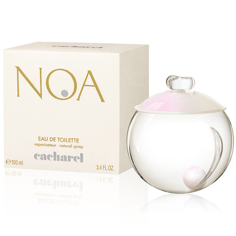 Noa by Cacharel for women - Parfumerie Arome de vie