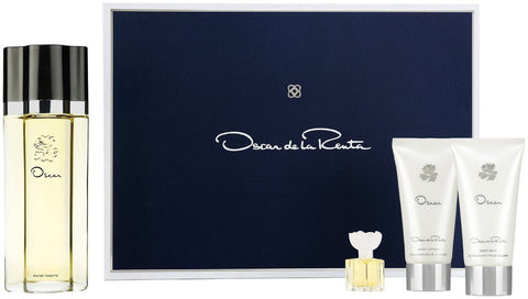 Oscar by Oscar de la Renta for women Gift Set - Parfumerie Arome de vie