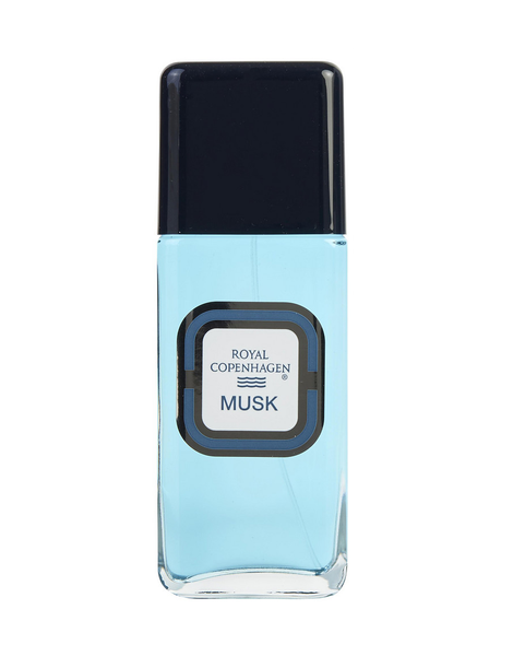 Musk by Royal Copenhagen for men