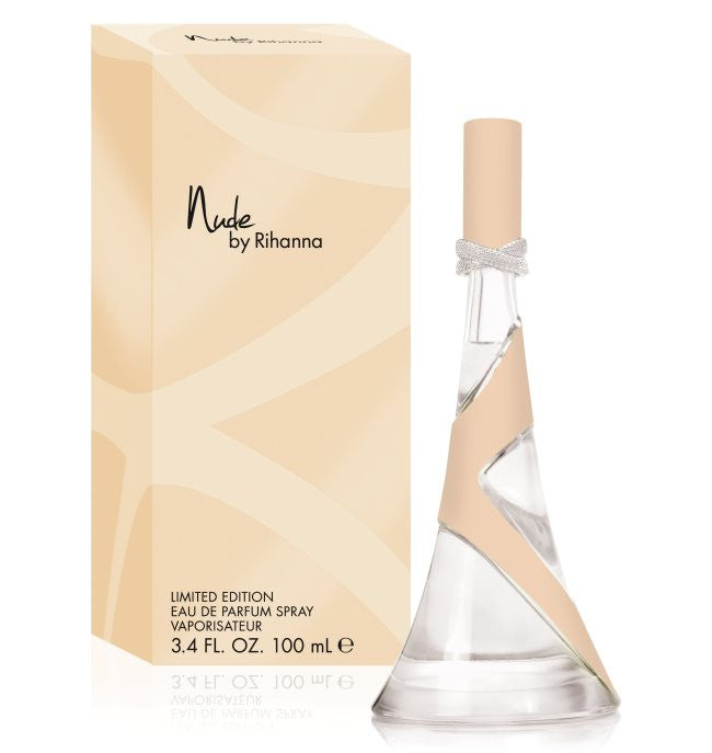 Nude by Rihanna for women - Parfumerie Arome de vie