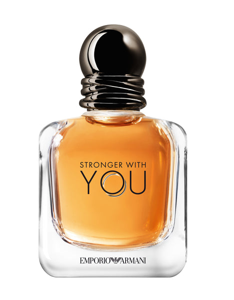 Stronger With You by Emporio Armani for men