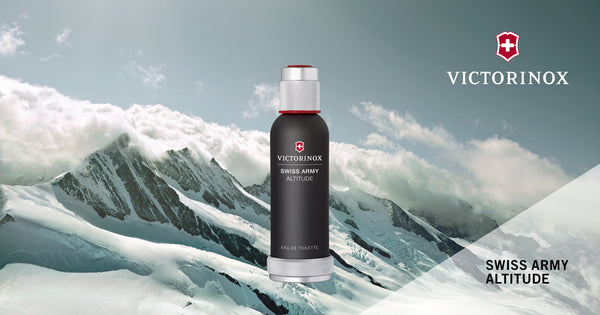 Swiss Army Altitude by Victorinox for men