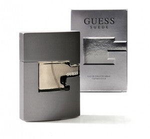 Guess Suede by Guess for men - Parfumerie Arome de vie