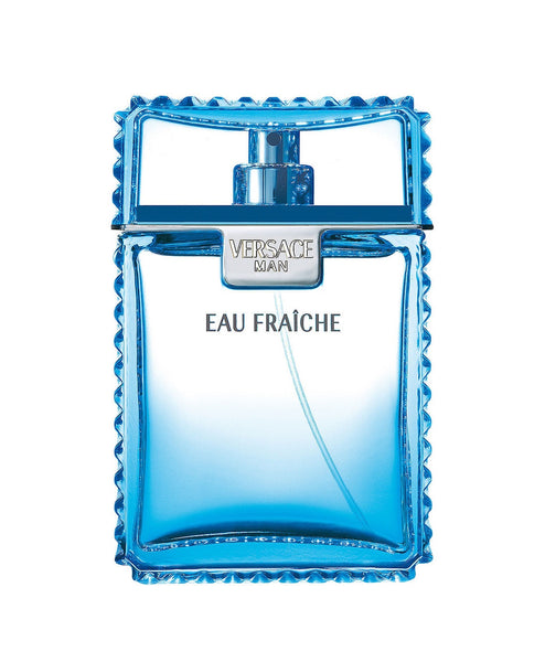 Eau Fraiche by Versace for men