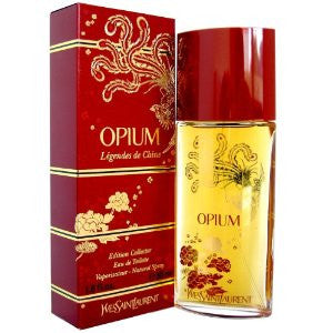 Opium Legendes de Chine by Yves Saint Laurent for women - Parfumerie Arome de vie