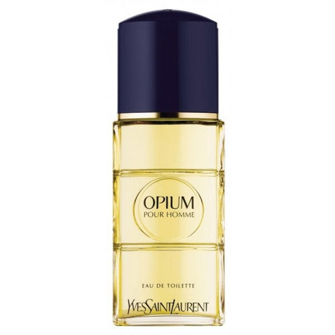 Opium Pour Homme by Yves Saint Laurent for men