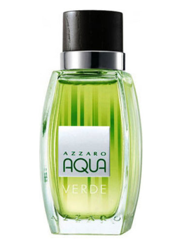 Aqua Verde by Azzaro for men