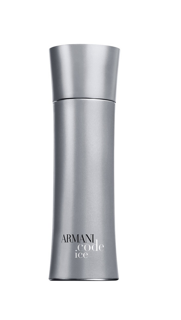 Armani Code Ice by Giorgio Armani for men