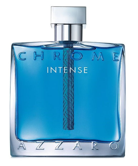 Azzaro Chrome Intense by Azzaro Loris for men