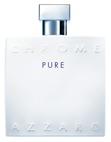 Azzaro Chrome Pure by Azzaro Loris for men